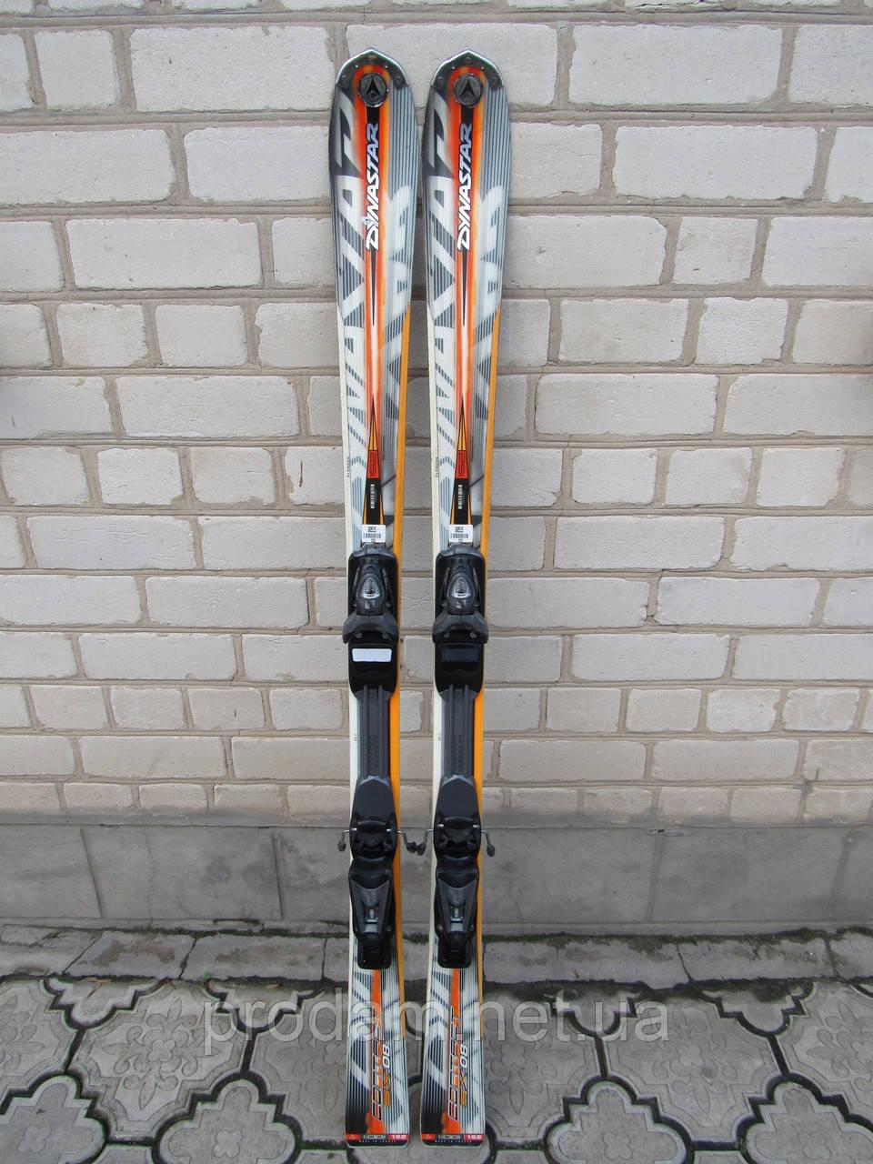 Лыжи Dynastar contact - 152 см