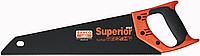 Ножівка Superior унів. 400мм 2600-16-ХТ11-HP /Bahco/