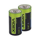 Батарейки тип R14