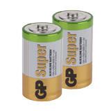 Батарейки тип R20