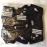 Носки мужские Adidas реплика 41-45 Короткие Хлопок (от 12 пар)