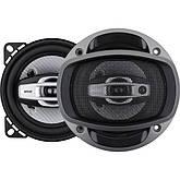 Автомобільна акустика, адаптери
