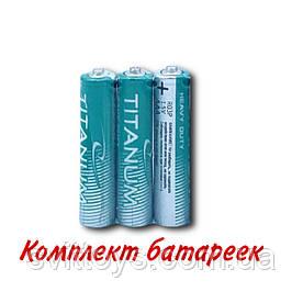 Батарейки пальчиковые типа АА