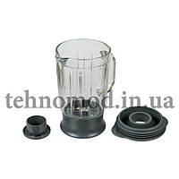 Чаша стеклянная для кухонного комбайна Kenwood KW715833 (1200ml)