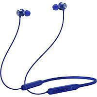Наушники Oneplus Bullets Wireless Z Bass Edition (E304A) Синие