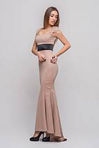 Облегающее вечернее платье | 2147 sk, фото 3