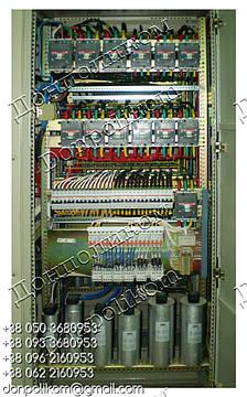 Конденсаторные установки компенсации   реактивной мощности УКРМ, фото 2
