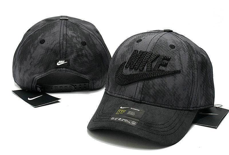 Бейсболка Nike / CAP-494 (Реплика)