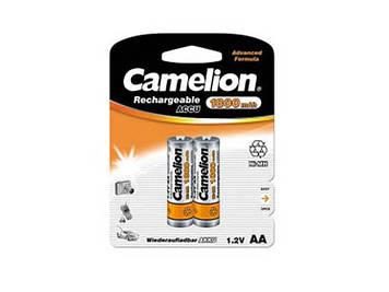 Акумулятори Camelion Ni-Mh (R-06,1800 mAh)/блістер 2шт (12)