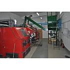 Промисловий пелетний котел 700 кВт РЕТРА-4М Bio, котел для пелет з бункером, фото 5