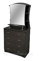 Комод Ажур з дзеркалом (плюс) МАКСІ-Меблі