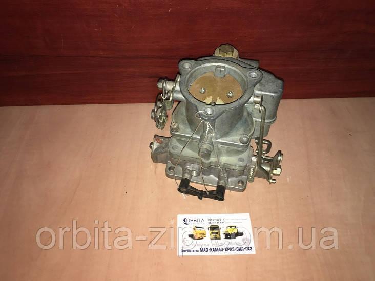 К88-1107010 Карбюратор К-88 (бензин) ЗИЛ 130, 131 (сделано в СССР) ХРАНЕНИЕ
