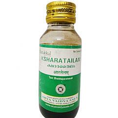 Кшар таил 50 мл Kottakkal Kshara tailam - профилактика и лечение заболеваний уха