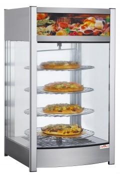 Витрина тепловая для пиццы FROSTY RTR-97L-2
