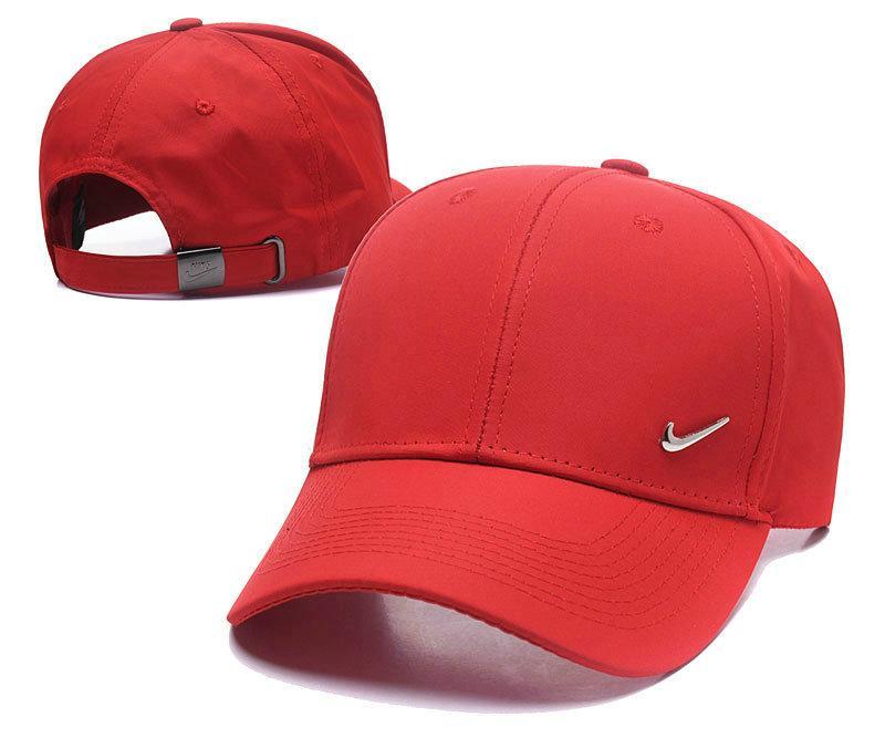 Бейсболка Nike / CAP-496 (Реплика)