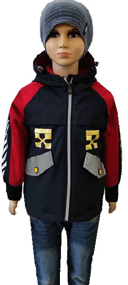 Куртка Малючок