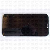 """Дисплей iPhone X (5.8"""") Black, оригінал з рамкою (відновлене скло), фото 2"""