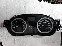 Консоль щиток Панель приборів приладів Сценік Кліо Меган Кадді Дастер Logan sandero duster kangoo clio megan II III scenic II III caddy, фото 1