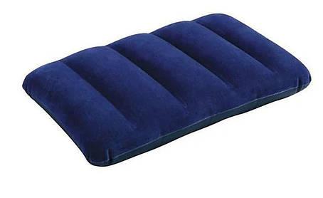 Надувна подушка Intex 68672, 43-28-9см, фото 2