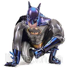 Ходячая шар фигура Бэтмен