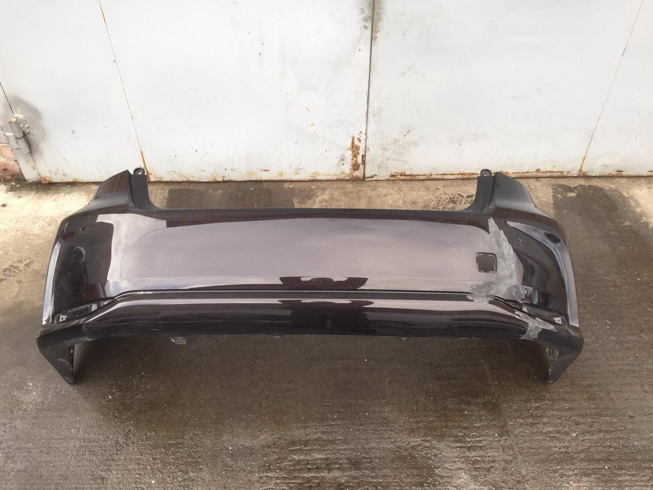 Бампер задній Toyota Corolla E210 2018 - 52159-02E60