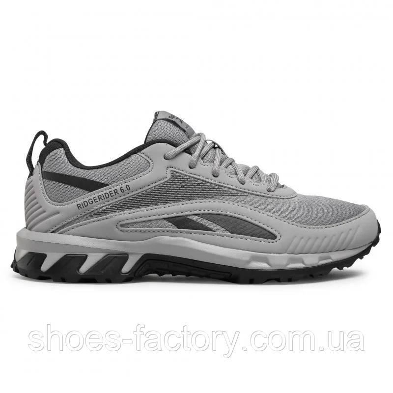 Чоловічі кросівки Reebok RIDGERIDER 6.0 FW9650 (Оригінал)