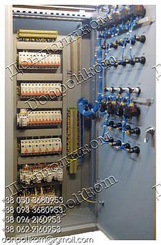 Шкаф управления освещением торгового зала, фото 2