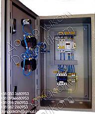Шкаф управления освещением торгового зала, фото 3