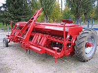 Зерновая сеялка Massey Ferguson-30