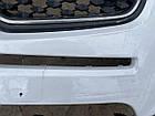 Бампер передний Kia Sportage Киа Спортейдж оригинал 86511-f100bij от2016-19гг, фото 2
