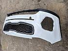 Бампер передний Kia Sportage Киа Спортейдж оригинал 86511-f100bij от2016-19гг, фото 3