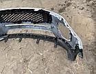 Бампер передний Kia Sportage Киа Спортейдж оригинал 86511-f100bij от2016-19гг, фото 5