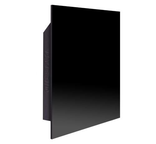 керамические обогреватели HYBRID цвет черный