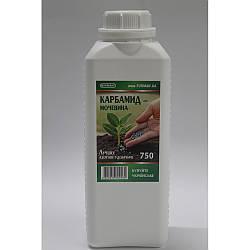 Карбамід-Сечовина 1 упаковка на 1 сотку ,ФУРМАН