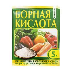Борна Кислота ,ФУРМАН