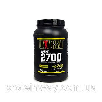 Universal Nutrition Аминокислоты Amino 2700 700 таб
