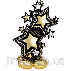 Стоячая фигура Звезды Голливудские