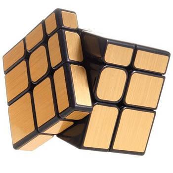 Дзеркальний кубик MoFangJiaoShi 3x3 Mirror S
