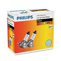 Автолампи Philips Vision (для автомобільних фар) 12972PRC2