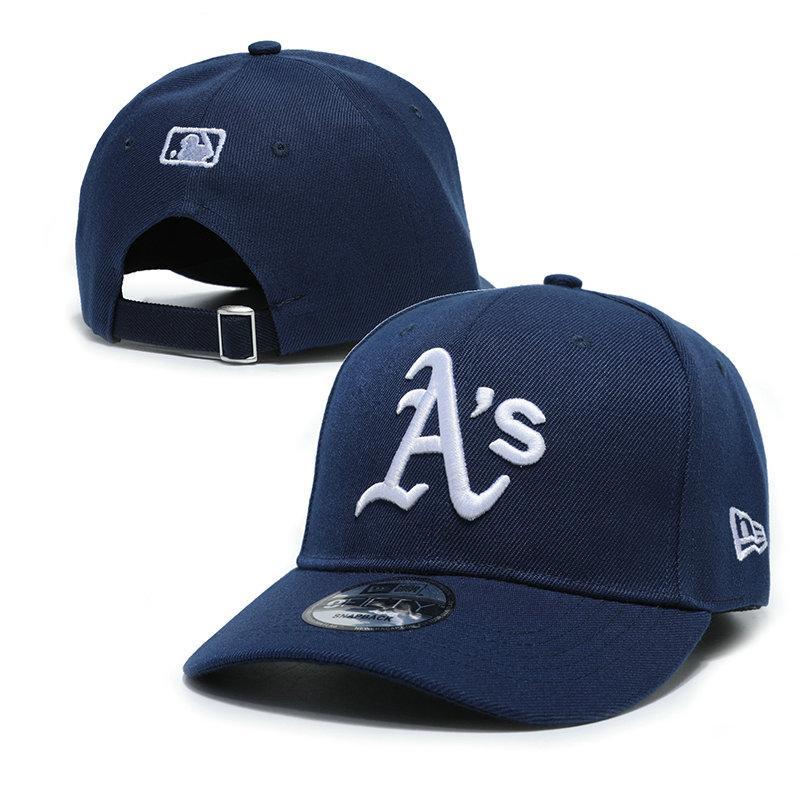 Бейсболка Oakland Athletics / CAP-500 (Реплика)
