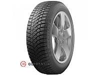 Зимняя шина Michelin Latitude X-Ice North Xin2+ 235/65 R17 108T (шип)
