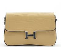 Женская сумка клатч 8901 yellow Женские клатчи  Женские сумки купить недорого в Украине, фото 1