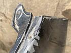 Бампер задній 866113S000 Hyundai Sonata 2010-2014 (YF), фото 2