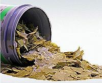 Корм для риб JBL Spirulina, пластівці (50 г) розфасовка