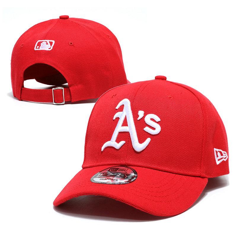 Бейсболка Oakland Athletics / CAP-504 (Реплика)