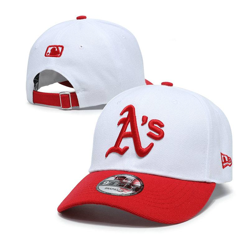 Бейсболка Oakland Athletics / CAP-505 (Реплика)