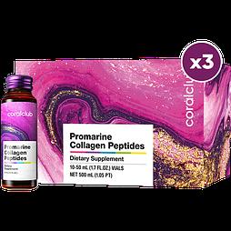 Промарин пептиды коллагена (курс на 1 месяц) - натуральный продукт для улучшения качества кожи, ногтей и волос