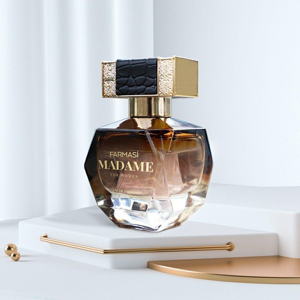 Жіноча парфумована вода Madame