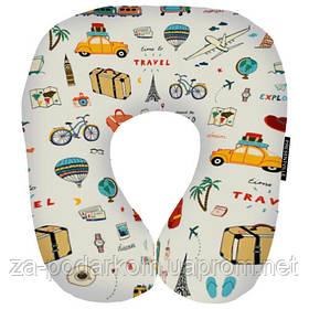 Дорожня подушка Travel