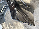 62022EM00H Бампер передний Nissan TIIDA C11 2007-, фото 3